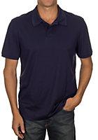 Calvin Klein Liquid Cotton Men's Solid Polo