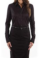 Calvin Klein Ladies Non Iron Pincord