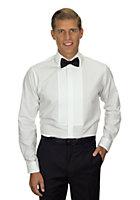 Van Heusen Men's Spread Collar Formal Shirt