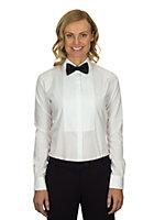 Van Heusen Ladies' Spread Collar Formal Shirt