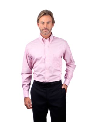 Image for Van Heusen Men's Non-Iron Feather Stripe from PVH Corporate Outfitters