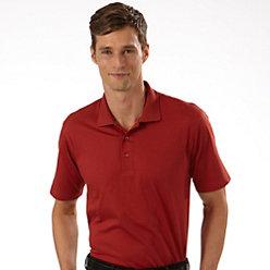 IZOD Knit Men's Performance Polo Mens Top