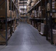Rowley Company | History 2010 Las Vegas warehouse opens