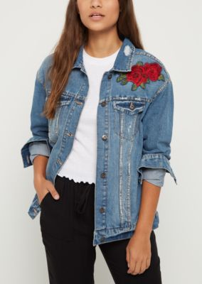 Girls Jackets & Coats | rue21