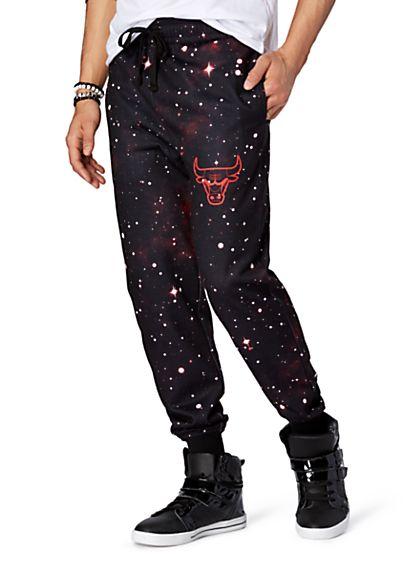 Galaxy Joggers ...