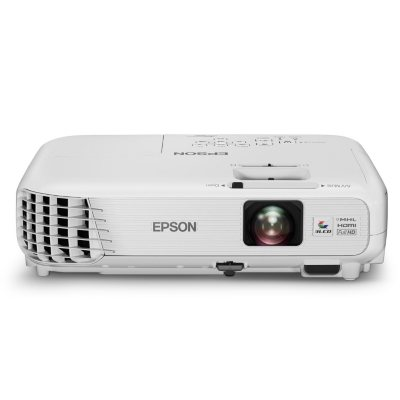 Epson Home Cinema 1040 1080p 3LCD Projector.  Ends: Jul 26, 2016 4:00:00 PM CDT