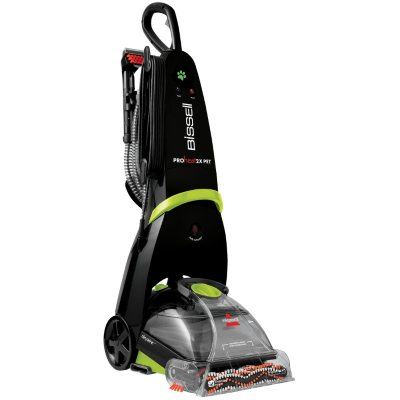Bissell Proheat 2X Advanced Pet Carpet Cleaning System.  Ends: May 31, 2016 1:00:00 PM CDT
