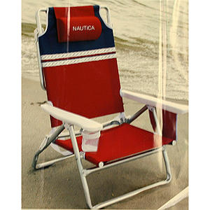 famous american designer beach chair auctions