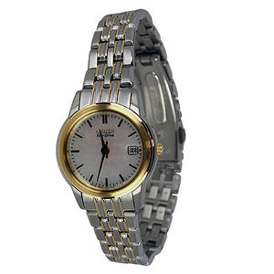 Ladies' Citizen Eco-Drive Watch