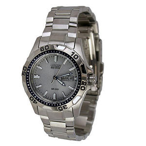 Ladies' Citizen Eco-Drive Watch  Aviara 200 meter