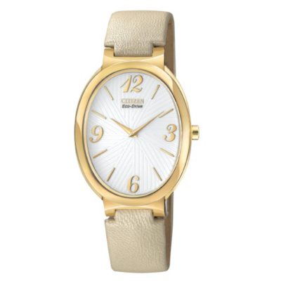 ECO-Drive Leather.  Ends: May 28, 2015 2:30:00 PM CDT