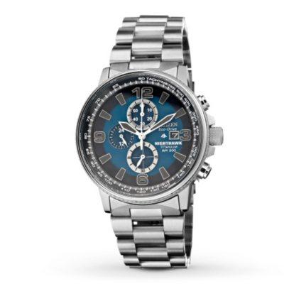 Citizen Men's Watch - Nighthawk Titanium.  Ends: Apr 21, 2015 10:00:00 AM CDT
