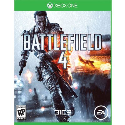 Battlefield 4 (XBOX One).  Ends: Jul 23, 2014 1:00:00 PM CDT