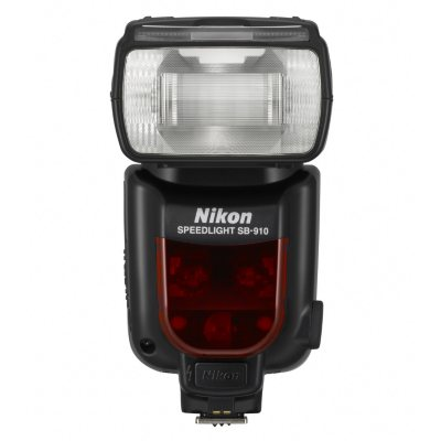 Nikon SB-910 Speedlight.  Ends: Apr 27, 2015 11:00:00 AM CDT