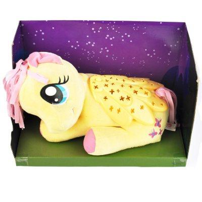 My Little Pony Twinkle Light, Fluttershy.  Ends: Mar 6, 2015 9:30:00 AM CST