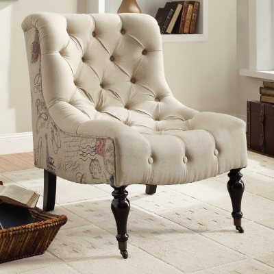 Anya Accent Chair.  Ends: Nov 21, 2014 7:00:00 PM CST