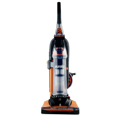 Eureka AirSpeed® DIRECT Rewind Bagless Upright Vacuum.  Ends: Oct 9, 2015 9:00:00 PM CDT