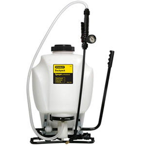 Stanley Professional Backpack Sprayer