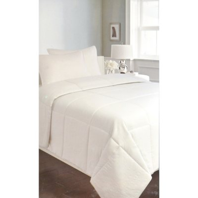 Down Atl Comforter King Laura Ashley.  Ends: May 25, 2015 5:00:00 AM CDT