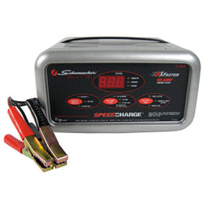 Schumacher Electric Battery Charger