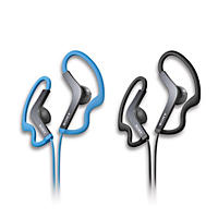 Sony Active Sports Headphones (2 pack)