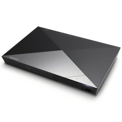 Sony 3D Blu Ray Player.  Ends: Dec 22, 2014 11:25:00 PM CST