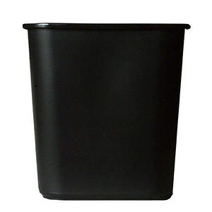 Rubbermaid Office Solutions Wastebasket - 4 pk.