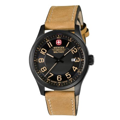 Swiss Army Men's Terragraph Watch.  Ends: May 27, 2016 1:09:00 PM CDT