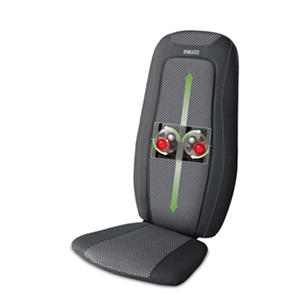 HoMedics Extended Track Shiatsu Massaging Cushion