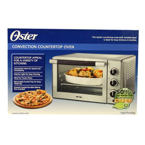 Oster Convection Oven SamsClub.com Auctions