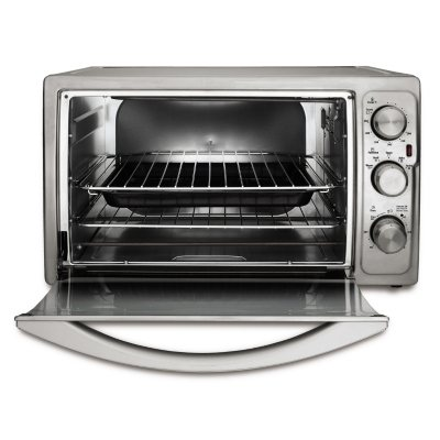 Oster Extra-Large Countertop Oven.  Ends: Oct 22, 2014 1:00:00 AM CDT