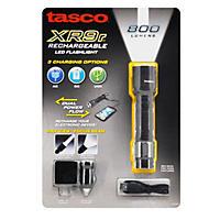 Tasco XR5 LED Focus Beam Flashlight