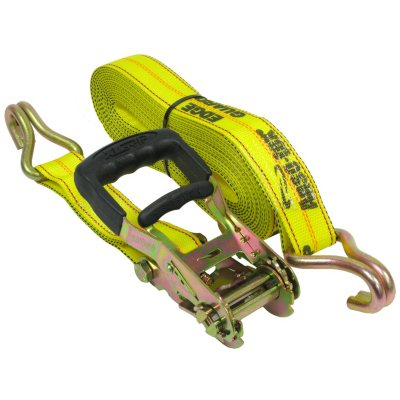 """Allied XLGrip Ratchet Truck Tie Down - 2"""" x 3' (A)"""
