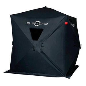Subzero 4-Man Ice Tent