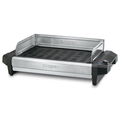 The Waring® Cast Iron Grill
