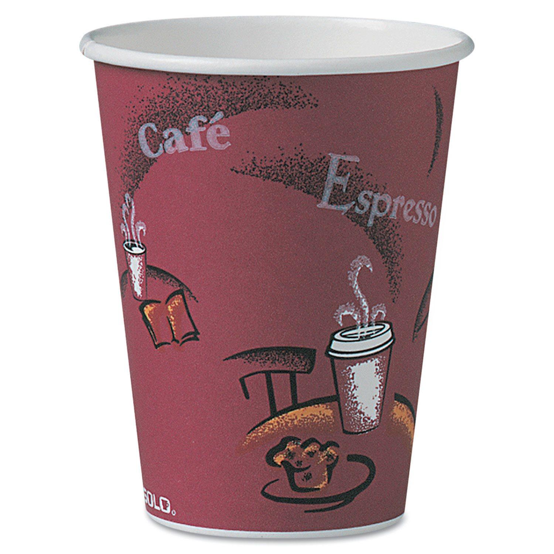 Solo Cups Logo Solo Hot Paper Cups 12 oz