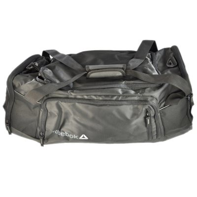 Reebox 26 in. Ree-Flex Duffel Bag.  Ends: Dec 18, 2014 5:55:15 PM CST