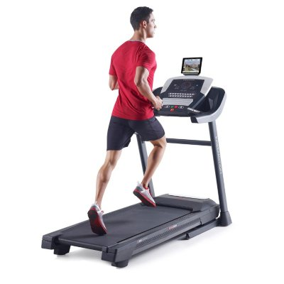 Freemotion 530 Interactive Treadmill.  Ends: May 27, 2016 11:00:00 PM CDT