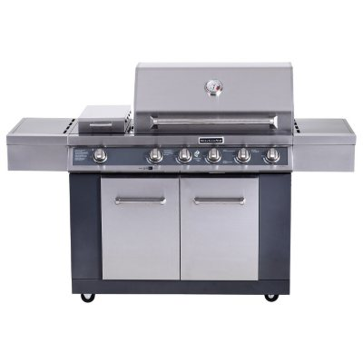 "32"" KitchenAid Outdoor Gas Grill.  Ends: Oct 22, 2014 1:00:00 AM CDT"