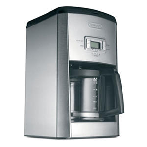 DeLonghi 14-Cup Drip Coffee Maker