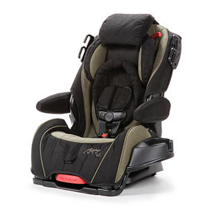 alpha omega elite car seat rigoletto auctions. Black Bedroom Furniture Sets. Home Design Ideas