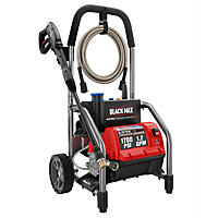 AUCTION: Black Max 1,700 PSI - Electric Pressure Washer