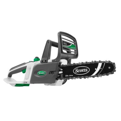 Scotts Lithium 20V Electric Chain Saw.  Ends: Jul 29, 2016 6:00:00 PM CDT