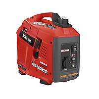 Black Max 900W / 1000W Digital Inverter Generator, Gas Powered