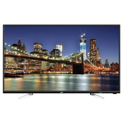 "JVC 42"" Class 4K Ultra HD LED TV, LT-42UE75.  Ends: May 30, 2015 4:10:00 PM CDT"