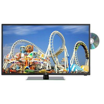 """JVC 32"""" Class 720p LED/DVD Combo HDTV, LT-32DE75.  Ends: Nov 25, 2015 10:00:00 PM CST"""