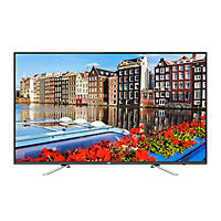 """JVC 55"""" 1080p LED TV, LT-55EM75"""