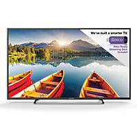 "Hitachi 65"" Class 1080P LED TV with Roku Stream Stick, LE65K6R9"