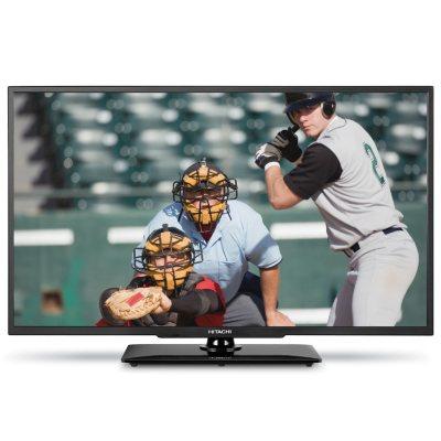 """42"""" Hitachi 1080p LED HDTV.  Ends: Jul 2, 2015 2:00:00 PM CDT"""
