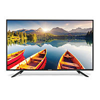 "Hitachi 43"" Class 1080p LED HDTV, LE43A509"